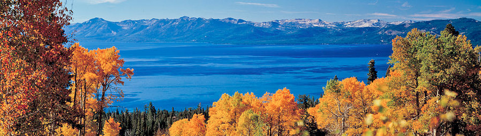 Your Lake Tahoe adventure awaits you...